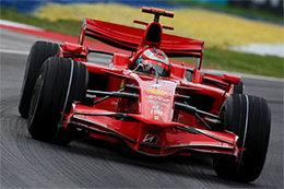 Formule 1 GP de Malaisie : Räikkönen façon rouleau compresseur