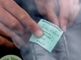 Assurance : les contrats automobiles vont augmenter de 2 à 3% en 2012