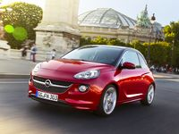 Opel Adam : la recharge des smartphones par induction débarque en option