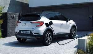 Renault : le Captur hybride rechargeable sera produit en Espagne