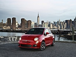 La Fiat 500 aux USA : loin d'être un succès