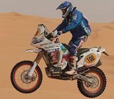 Rallye de Tunisie, vous pouvez rouler avec vos grosses cylindrées