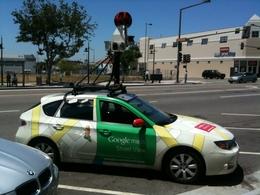 Google street view: un voyeurisme à 7 millions de dollars