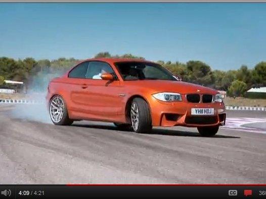 [vidéo] Jeremy Clarkson adore les BMW