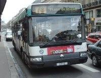RATP : l'opération éco-challenge jusqu'au 30 juin 2008