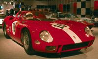 Ferrari 330 P: Une de trop