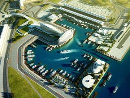 F1 Abu Dhabi : la météo ne perturbera pas la course