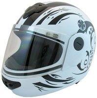 Un Kiwi pour les gosses: casque intégral K80 Tomy.