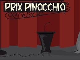 Prix Pinocchio 2011 : la Bluecar de Bolloré et Tereos plébiscités par les votants
