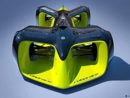 Roborace : la première course auto sans pilotes ?