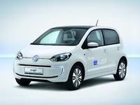 VW dévoile la  e-Up! :  pour ennuyer Zoe ?