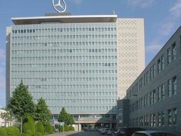 Daimler: un plan d'économie proposé aux salariés