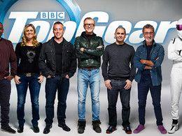 Top Gear revient en force avec une bande-annonce percutante