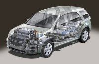 Salon de Genève 2008 : General Motors présente véhicules verts et nouveautés écolos