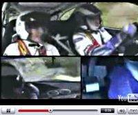 "Vidéos Rallye : ""Power sliding is very simple. Understeer is a crime"" Colin McRae"