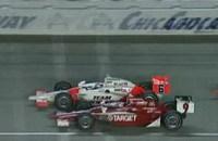 IndyCar-Chicagoland: Briscoe gagne pour 7 millièmes !