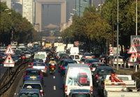 [Sondage de la semaine]: Pour ou contre un péage urbain à Paris ?