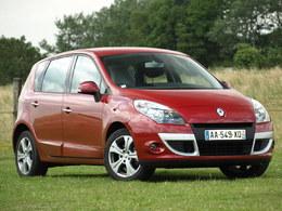 Renault Scénic : une remise mais surtout une reprise canon