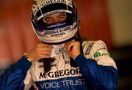 GP2 Spa Course 2 : Van der Garde s'impose, Petrov grapille