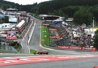 F1: Le Grand-Prix de Belgique se courra-t-il 1 an sur 2 ?