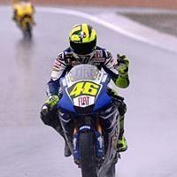 Moto GP: Rossi est contre la nouvelle réglementation sur les pneumatiques.
