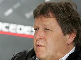 F1 : Mercedes devrait annoncer un partenariat moteur avec Red Bull à Monza