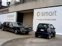 Smart in USA : le gros hit !