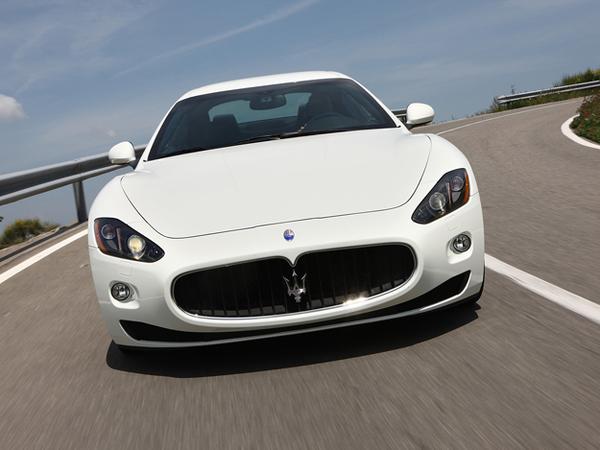 (Minuit chicanes) A quand la première Maserati basée sur une plateforme chinoise?