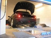Future Maserati CC : ça se précise
