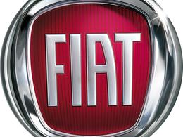 La Fiat 500 électrique équipée des batteries lithium-ion SB LiMotive