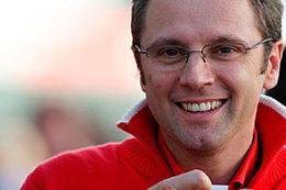 F1 : Ferrari repousse l'annonce de son pilote pour Monza