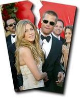 Brad Pitt et Jennifer Aniston se séparent