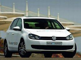 La Volkswagen Golf électrique sera lancée en 2014