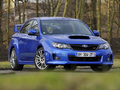 Subaru dévoile une série spéciale pour la WRX STI