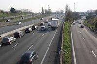 Pollution : pas de circulation alternée mardi à Paris