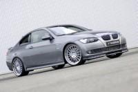 BMW Série 3 Coupé by Hamann