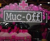 JPMS 2011 comme si vous y étiez: Muc-Off (Seurat 3).