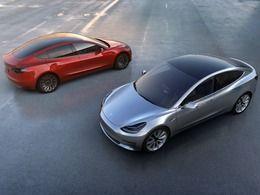 Tesla Model 3 : la barre des 300000 commandes approche
