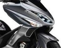 Un Yamaha T-Max 750 pour 2010 !?