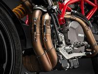 Nouveauté 2019: Ducati Hypermotard 950 (et SP)