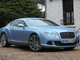 Essai vidéo - Bentley Continental GT Speed : so scandalous