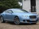 Essai vidéo - Bentley Continental GT Speed : so scandalous
