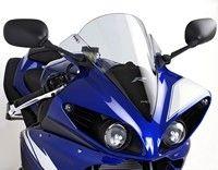 Puig habille la Yamaha R1 dernière version...