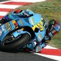 Moto GP - Suzuki: John Hopkins fera son retour lors des tests au Qatar