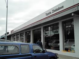 Les ambitions de Toyota en Afrique