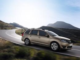 Dacia : pas de nouveaux modèles avant un bout de temps