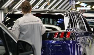 Futur Peugeot 3008: fabriqué à Sochaux, avec une version électrique