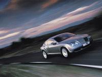 Bentley: de l'alu pour la prochaine Conti'