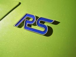 Ford : pas plus d'une RS à la fois