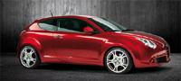 Des Alfa Romeo bientôt produites par un constructeur américain?